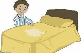 بلل الفرش اثناء النوم للاطفال